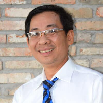 Nguyen Dong Ho