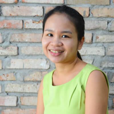 Hoang Thi My Ngoc