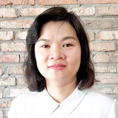 Chau Nguyen Huong Thao