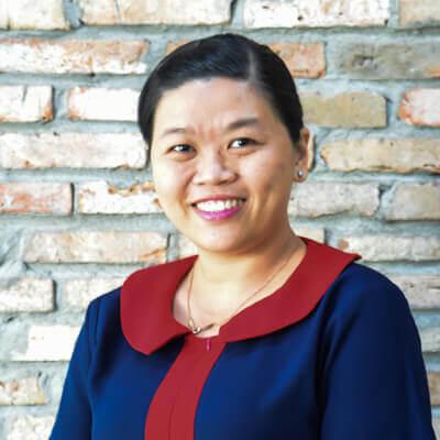 Nguyen Thi Yen Phuong