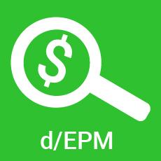 d/EPM