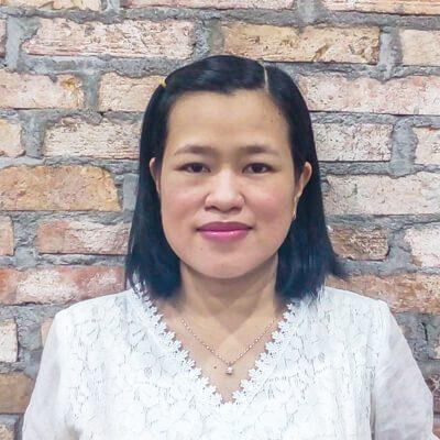 Huynh Kim Lien